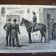 Coleccionismo: RECORTE VIEJO. Lote 18916350