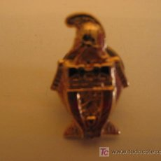Coleccionismo: EMBLEMA PIN BOMBEROS PARIS.. Lote 27128260