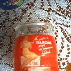 Coleccionismo: TARRO COLECCION DANONE. Lote 8671359
