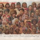 Coleccionismo: HABITANTES DE ASIA . Lote 1136404