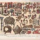 Coleccionismo: OBJETOS DE ARTE Y DE GUERRA DE LOS CHINOS. Lote 1136433
