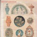 Coleccionismo: OBJETOS DE LOZA DE VARIAS EPOCAS. Lote 1136457