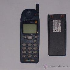 Coleccionismo: TELEFONO MOVIL NOKIA 5110 ( EL LADRILLO )ANTIGUO. Lote 27365337