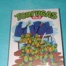 Coleccionismo: PORTABLOC DE LAS TORTUGAS NINJAS...MUY BONITO. . Lote 72334873