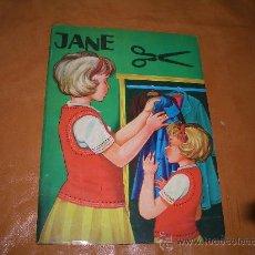 Coleccionismo: JANE -MULDER-. Lote 12823203