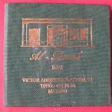 Coleccionismo: CURIOSO ESPEJO PUBLICITARIO.....ENVIO GRATIS¡¡¡. Lote 25699908