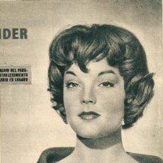 Coleccionismo: ROMY SCHNEIDER. Lote 13852972