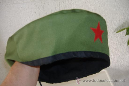 106dde399ecfd Gorra o boina del che guevara - Sold through Direct Sale - 17768426