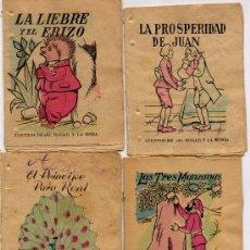 Coleccionismo: CUENTOS PUBLICITARIOS