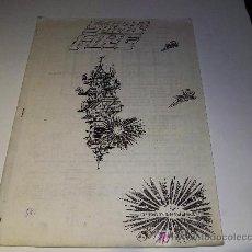 Coleccionismo: MAQUINAS RECREATIVAS: PINBALL /OPERACIÓN Y MANTENIMIENTO. STAR FIRE (PLAYMATIC). Lote 16440905
