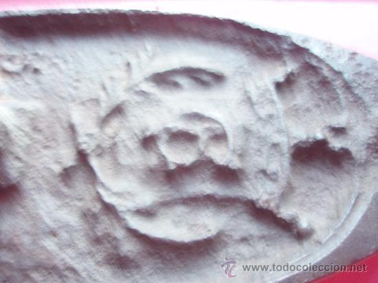 Coleccionismo: Antigua Plancha de hierro - Foto 2 - 27270222