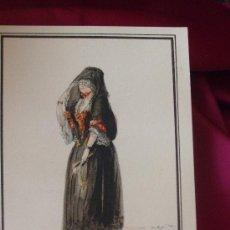 Coleccionismo: GRITOS DE MADRID. Lote 23330824