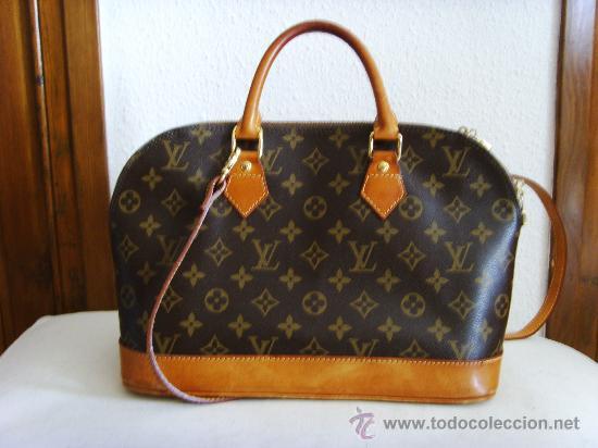 ba664a879 Bolso de mujer louis vuitton, made in france. - Sold through Direct ...