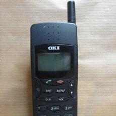Coleccionismo: ANTIGUO TELEFONO MOVIL - OKI OP1425. Lote 25402958