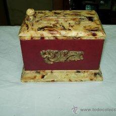 Coleccionismo: TABAQUERA. Lote 26371288