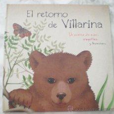 Coleccionismo: CUENTO ILUSTRACIONES MARIAPINTA . Lote 23759442
