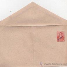 Coleccionismo: SOBRE - REPUBLICA ARGENTINA - 5 CENTAVOS - MUESTRA - SIGLO XIX. Lote 27381511