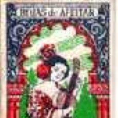 Coleccionismo: HOJAS DE AFEITAR. SEVILLANA . Lote 25878104