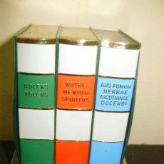 Coleccionismo: PITILLERA AÑOS 70 ,VER FOTO ADICIONAL. Lote 27099252