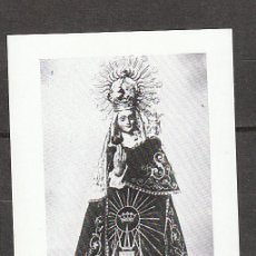 Coleccionismo: NTRA. SRA. DEL PUEYO, BELCHITE. Lote 27161915