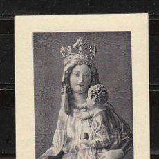 Coleccionismo: NTRA. SRA. DE RONCESVALLES. Lote 27348593