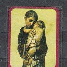 Coleccionismo: SAN ANTONIO DE PADUA. Lote 27661498