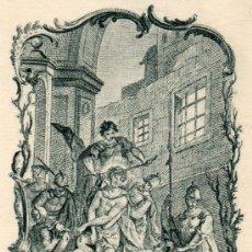Coleccionismo: LA CORONACIÓN DE ESPINAS. Lote 27953148