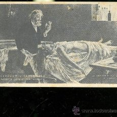 Coleccionismo: TARJETA PUBLICITARIA DE FARMACIA. . Lote 28178227