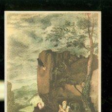 Coleccionismo: TARJETA PUBLICITARIA DE FARMACIA. . Lote 28178374