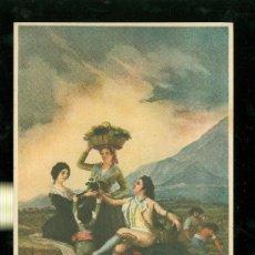 Coleccionismo: TARJETA PUBLICITARIA DE FARMACIA. . Lote 28178394