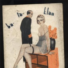 Coleccionismo: BA TA KLAN. Lote 28935200