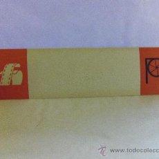 Coleccionismo: CURIOSO FUNDA DE NEGATIVOS.. Lote 29301738