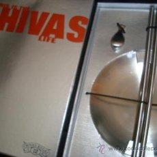Coleccionismo: CHIVAS REGAL.KIT SUSHI DE COLECCIONISTA POR CHIVAS REGAL. Lote 29834676