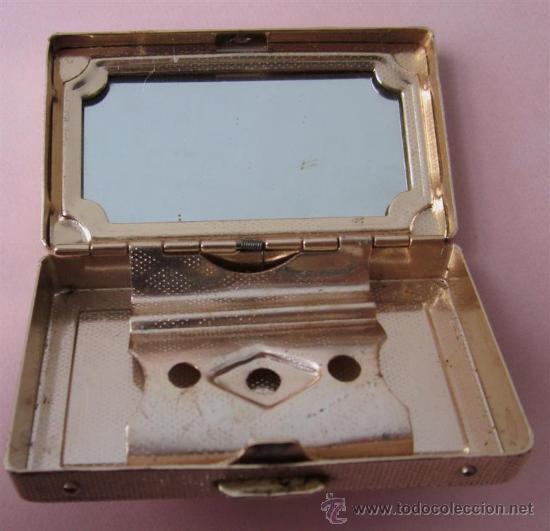 Coleccionismo: Caja maquinilla afeitar .. Flying Eagle .. Safety razor - Foto 3 - 30084932