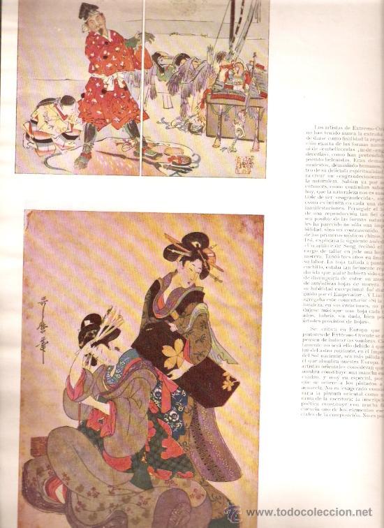 Recorte Prensaaño 1934estampas Japonesasgrab Comprar Documentos