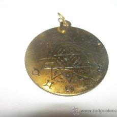 Coleccionismo: ANTIGUO AMULETO O TALISMAN.. Lote 95078144