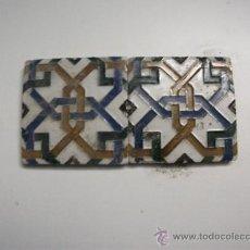 Coleccionismo: AZULEJO. Lote 31406258