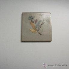 Coleccionismo: AZULEJO. Lote 31427256