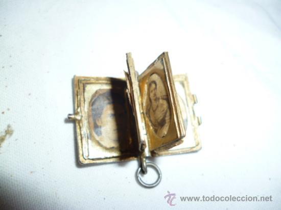 Coleccionismo: PORTAFOTOS MINIATURA - Foto 5 - 31889680