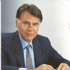 Coleccionismo: ** PR1180 - VOTA FUTURO, VOTA PSOE . FELIPE GONZALEZ. Lote 32023885