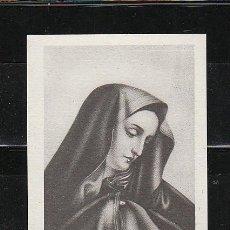 Coleccionismo: NTRA. SRA. DE LOS DOLORES. Lote 32604479