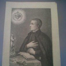 Coleccionismo: ANTIGUA NOVENA PADRE BERNARDO FRANCISCO DE HOYOS COMPAÑIA DE JESUS BILBAO 1896. Lote 32839576