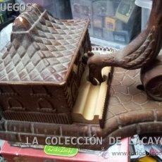 Coleccionismo: ANTIGUA CIGARRERA. Lote 33366259