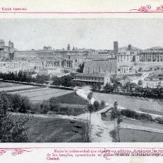 Coleccionismo: TERUEL 1920 IGLESIA DE SAN PEDRO TAMAÑO IMAGEN 9 X 13 CM. HOJA LIBRO. Lote 33550685