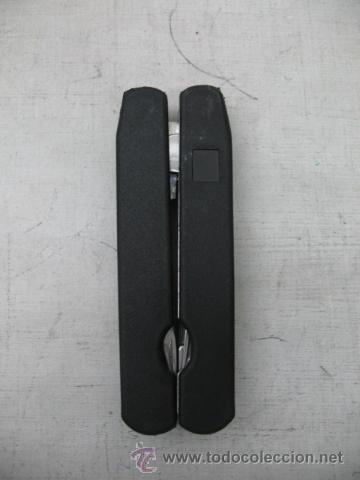 Coleccionismo: Alicate con varios utensilios como: navajas, limpiauñas... - Foto 5 - 33869663