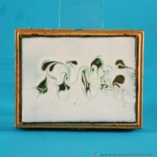 Coleccionismo: PITILLERA ESMALTADA 1950 - 1955.. Lote 33993872