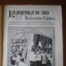 Coleccionismo: BARCELONA - RECORTE DE PRENSA . Lote 34295007
