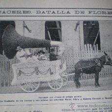 Coleccionismo: CACERES - RECORTE DE PRENSA . Lote 34298053