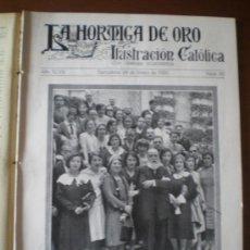 Coleccionismo: SEVILLA - RECORTE DE PRENSA. Lote 34335285