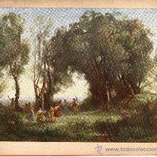 Coleccionismo: LAMINAS CUADROS . Lote 34905876